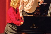 Piano concert focuses on human rights