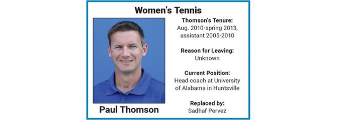 Paul Thomson