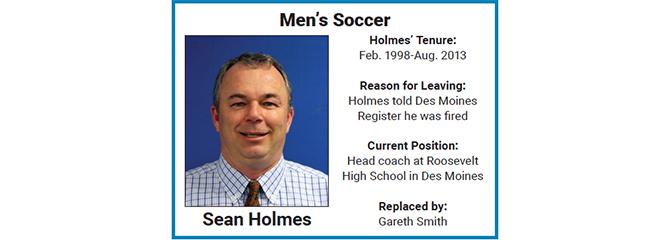 Sean Holmes